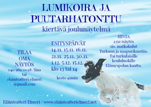 lumikoira-2016-tilausnaytos